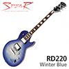 Spear RD220 Winter Blue