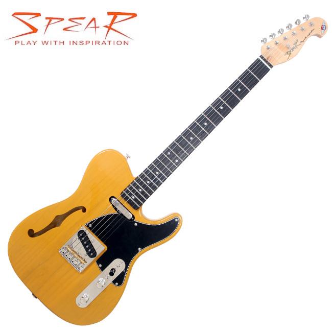 Spear RT-HOLLOW-S (Butterscotch Blonde)