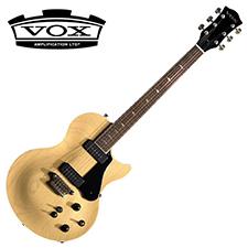 <font color=#262626>[복스기타 초특가] VOX Series SSC-55 Vintage Cream (VC) / 복스 일렉트릭 기타 </font>