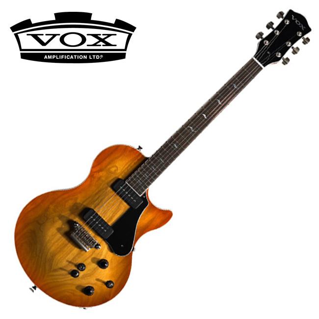 [복스기타 초특가] VOX Series SSC-55 Tea Burst (TB) / 복스 일렉트릭 기타
