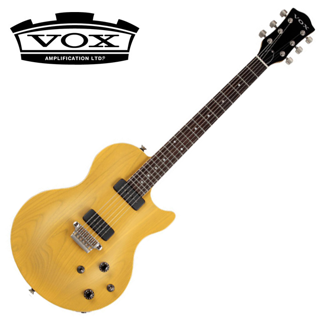 [복스기타 초특가] VOX Series SSC-33 Vintage Cream (VC) / 복스 일렉트릭 기타