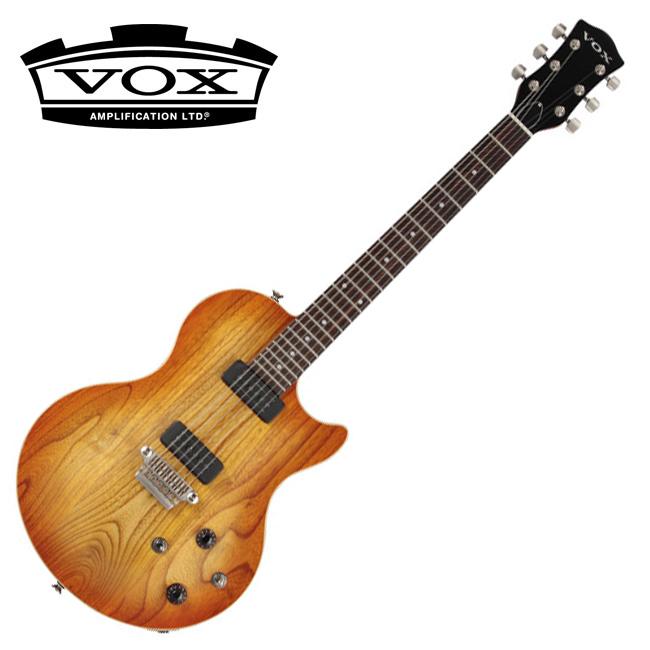 [복스기타 초특가] VOX Series SSC-33 Tea Burst (TB) / 복스 일렉트릭 기타