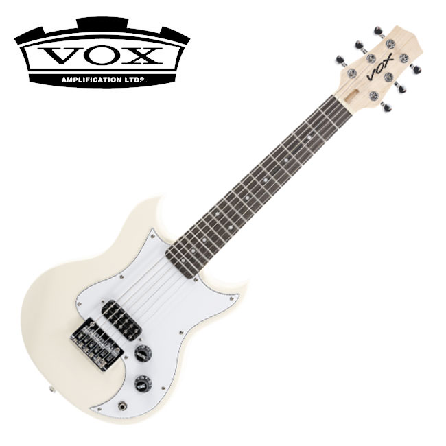 VOX SDC-1 mini WH 일렉트릭 기타