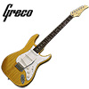 Greco WS-STD Ash Natural (Limited Edition)