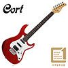 Cort G250 콜트 일렉기타 RMS(Red Metallic Satin)