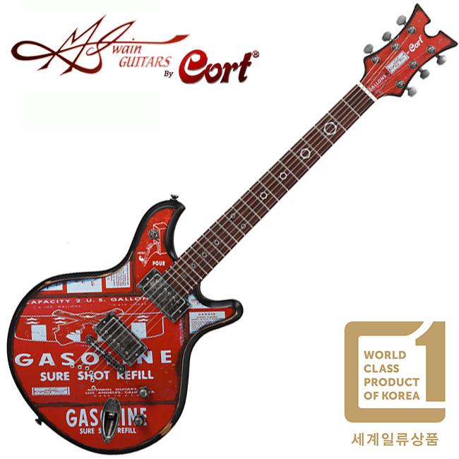 [레어아이템할인]Cort Fuel Series Gasoline 1 /  콜트 일렉기타 가솔린 1