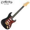 Corona CST-450 Custom Black / 코로나 일렉기타