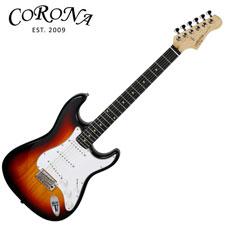 <font color=#262626>Corona CST-350 3TS / 코로나 일렉기타 </font>