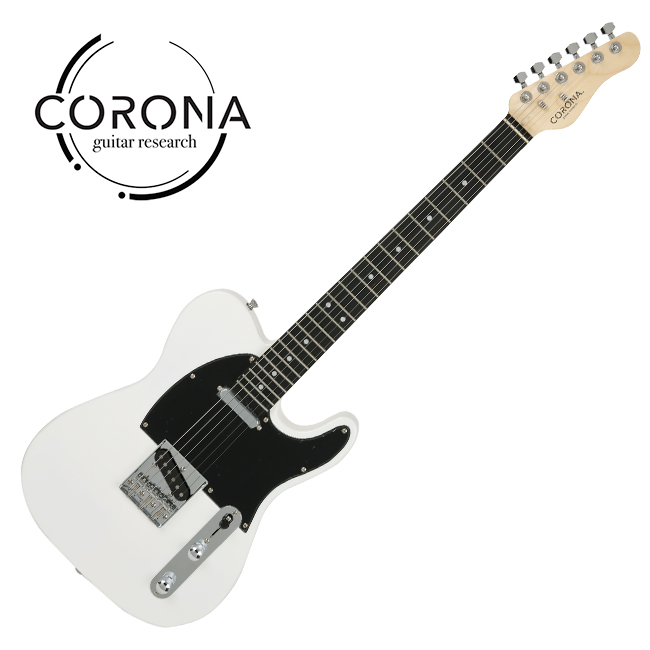 [10th New Generation]<br>Corona - Traditional Player TE / White(R)