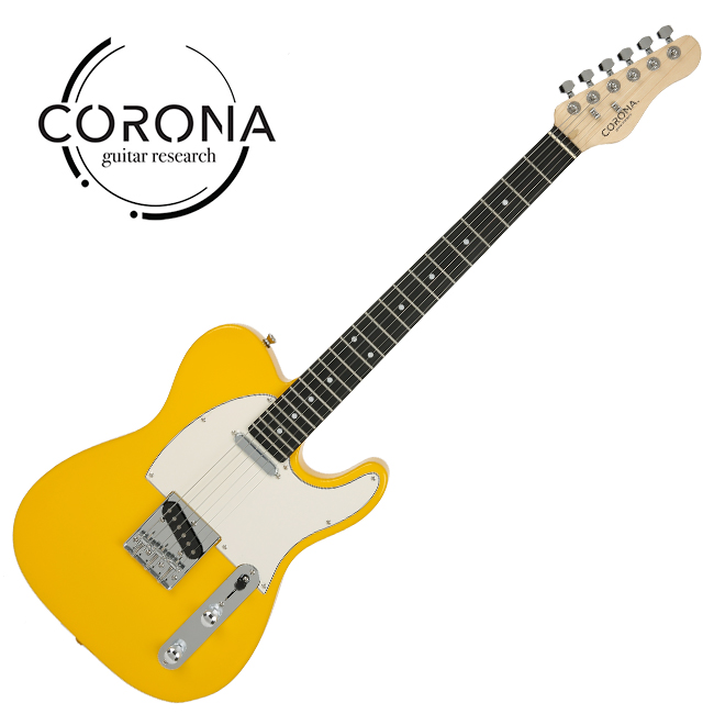 [10th New Generation]<br>Corona - Traditional : Player TE / Yellow(R)