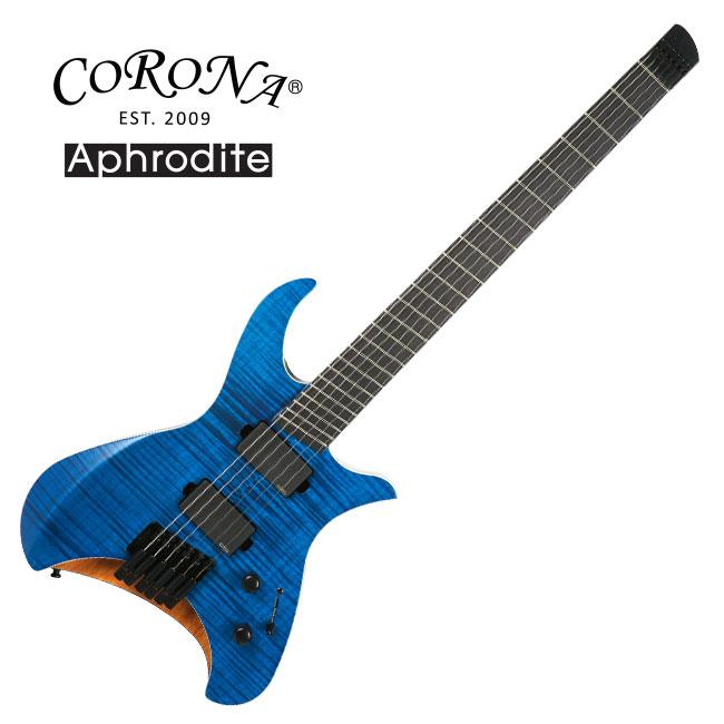 Aphrodite Headless APE-1700 / Blue Jean (EMG)