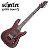 Schecter Hellraiser C-1 FR / Black Cherry (BCH)