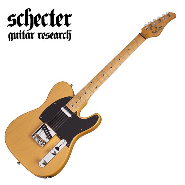 Schecter PT-Standard / Butterscotch Blonde (BSCHB)