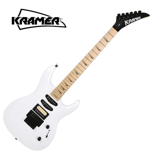 Kramer Striker Custom 211 Pearl White (KS211PWBF1)