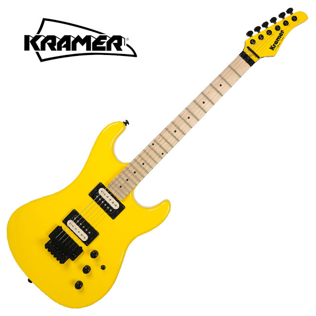 Kramer Pacer Classic Desert Yellow (KPC-DYBF1)