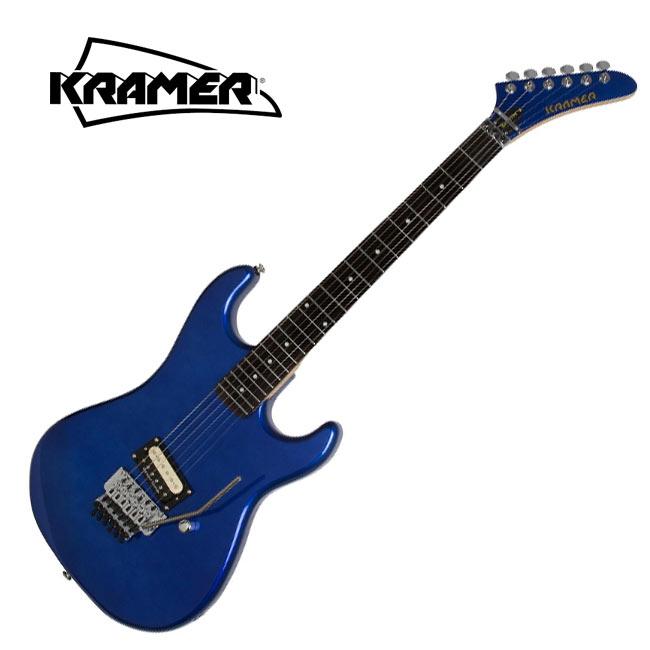 Kramer Baretta Vintage Cobalt Blue(KBVRCBCF1)