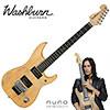 Washburn N2 Vintage / 누노 베텐코트 시그니처 (USM-N2VINTAGE)