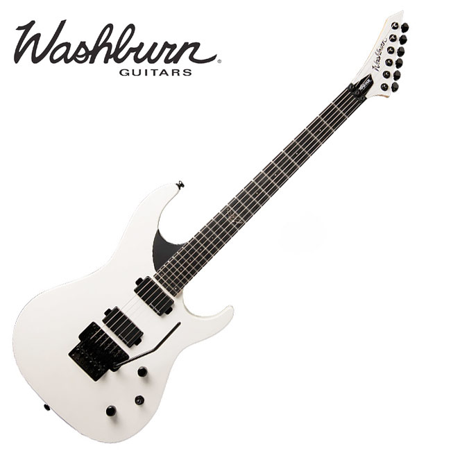 Washburn Parallaxe (USM-PXS100ARFRWHM)