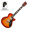 Peerless RETROMATIC P3 Honey Sunburst