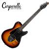 [한정생산] Carparelli Classico S - Sunburst / 카파렐리 일렉기타 캐나다 브랜드