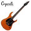 Carparelli Infiniti SI / 카파렐리 일렉기타 캐나다 브랜드 (Orange)