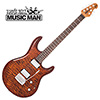 Music Man - Steve Lukather BFR LUKE 3 HH / Hazel Burst Quilt (908-H2-RD-00)