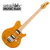 Music Man - AXIS / Tans Gold Flame (300-F1-11-00)