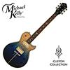 Michael Kelly - Custom Collection : Patriot Instinct Mod Shop / Blue Fade (MKPIMBFPSA)