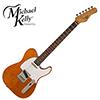 Michael Kelly - Enlightened Classic 50 / Amber (MK50EAMPRO)