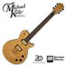 Michael Kelly - 20th Anniversary Patriot (MK2PAQMESG)