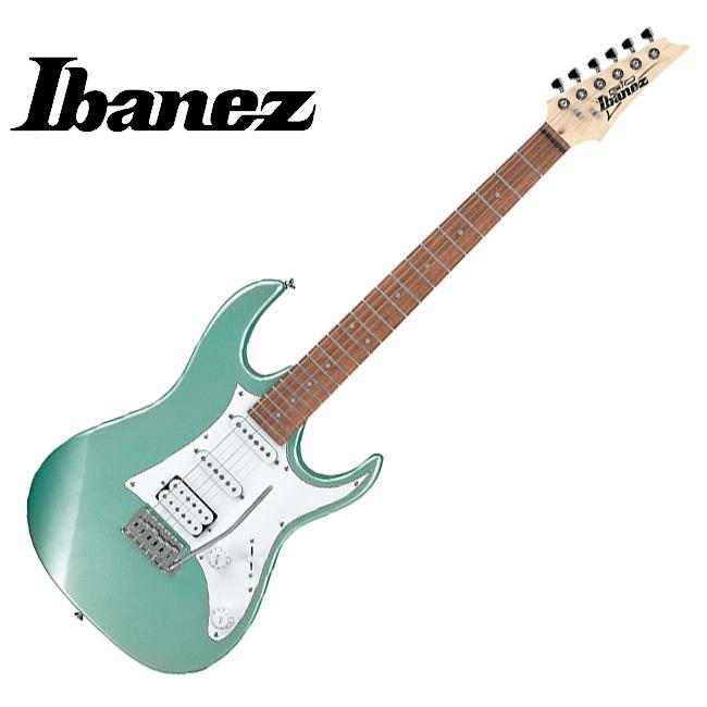 Ibanez - Gio GRX40 / 아이바네즈 일렉기타 (Metallic Light Green)
