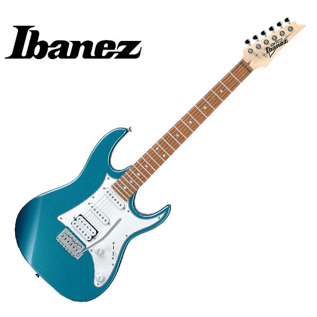 Ibanez - Gio GRX40 / 아이바네즈 일렉기타 (Metallic Light Blue)