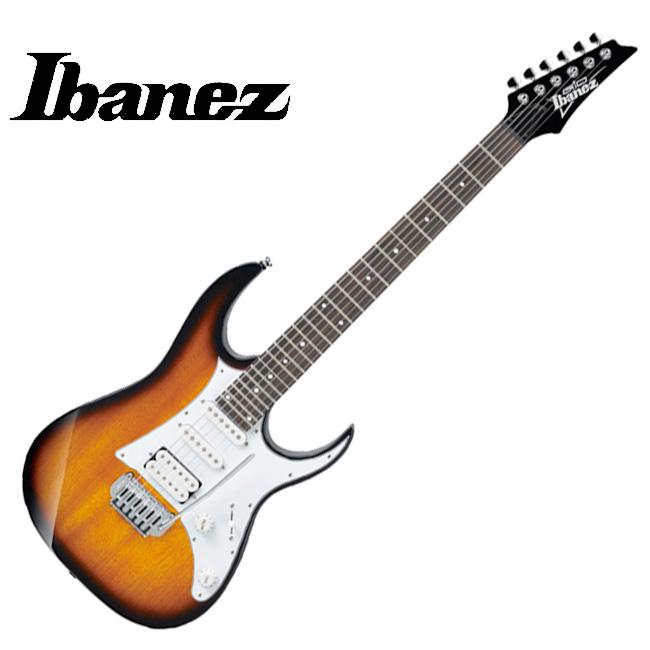 Ibanez - Gio GRG140 / 아이바네즈 일렉기타 (Sunburst)