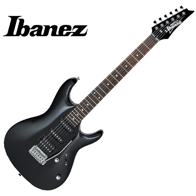 Ibanez - Gio GSA60 / 아이바네즈 일렉기타 (Black Night)
