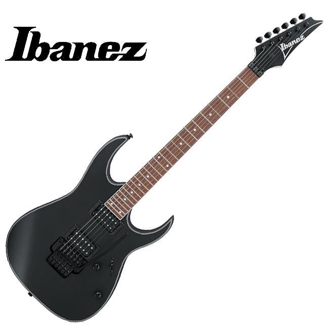 Ibanez - RG320EXZ / 아이바네즈 일렉기타 (Black Flat)