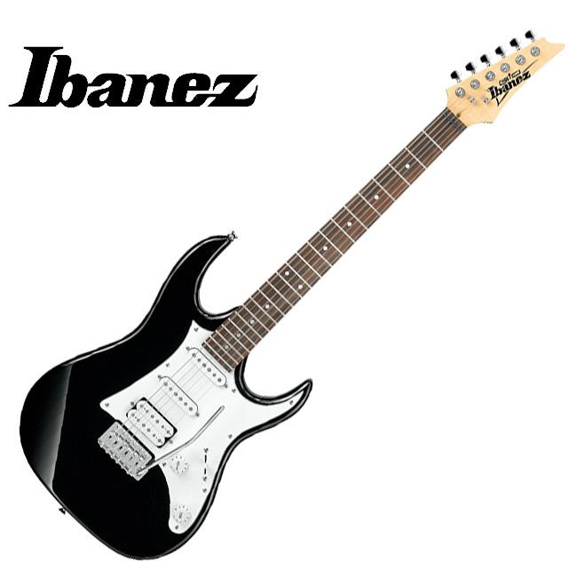 Ibanez - Gio GRX40 / 아이바네즈 일렉기타 (Black Night)