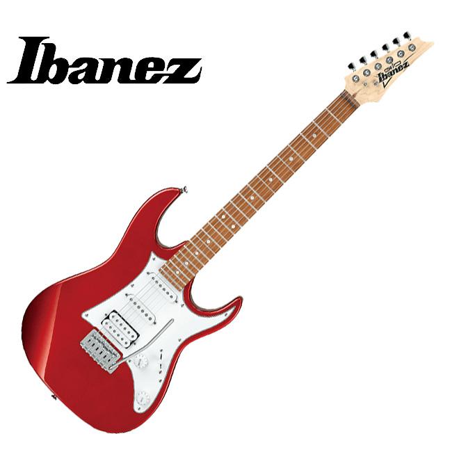 Ibanez - Gio GRX40 / 아이바네즈 일렉기타 (Candy Apple)