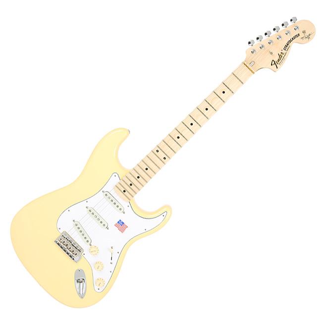 Fender Yngwie Malmsteen Stratocaster (010-7112-841)