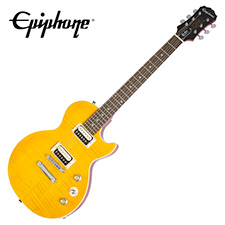 <font color=#262626>Epiphone Slash AFD Les Paul Special-II Outfit - Appetite Amber (ENA2AANH3)</font>
