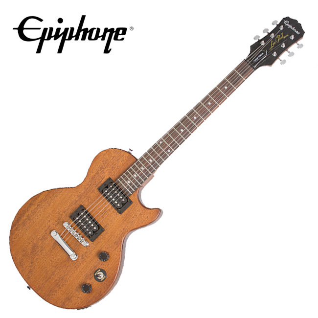 Epiphone Les Paul Special VE / Walnut (ENSVWLVCH1)