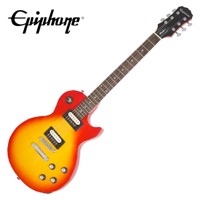 Epiphone Les Paul Studio LT - Hetige Cherry Sunburst (ENPTHSNH1)