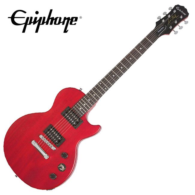 Epiphone Les Paul Special VE / Cherry (ENSVCHVCH1)