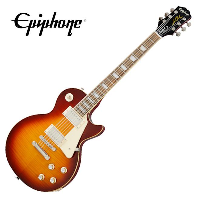 [2020 Inspired By Gibson]<br>Epiphone Les Paul Standard 60s - Iced Tea / 에피폰 레스폴 스탠다드 (EILS6ITNH1)