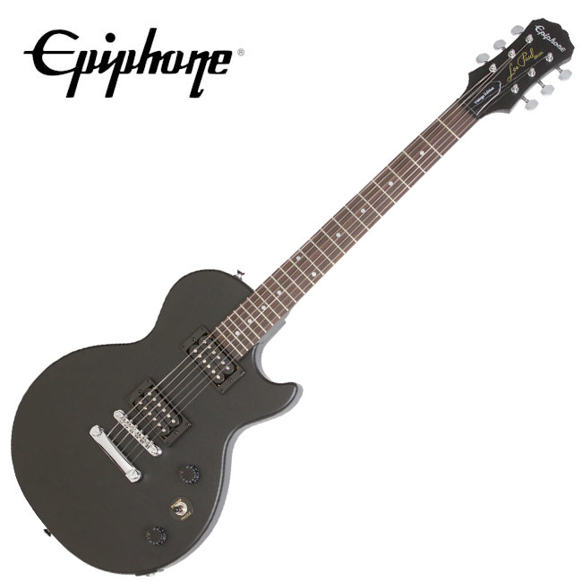 Epiphone Les Paul Special VE / Ebony (ENSVEBVCH1)