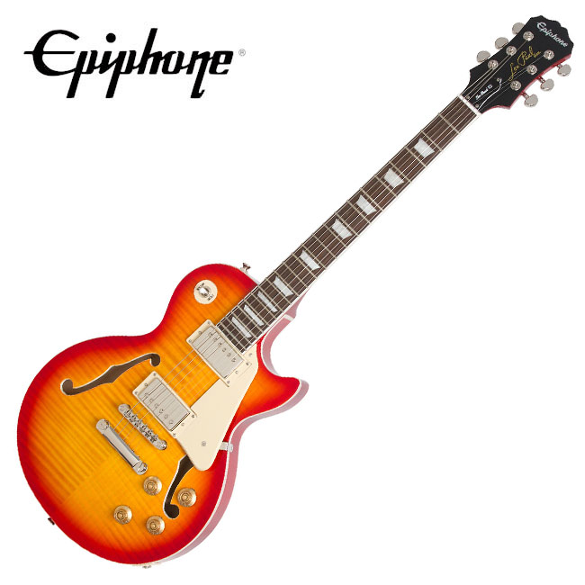 Epiphone Les Paul ES PRO - Faded Cherry (ENESFCNH3)