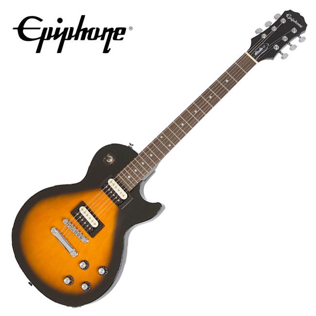 Epiphone Les Paul Studio LT - Vintage Sunburst (ENPTVSNH1)