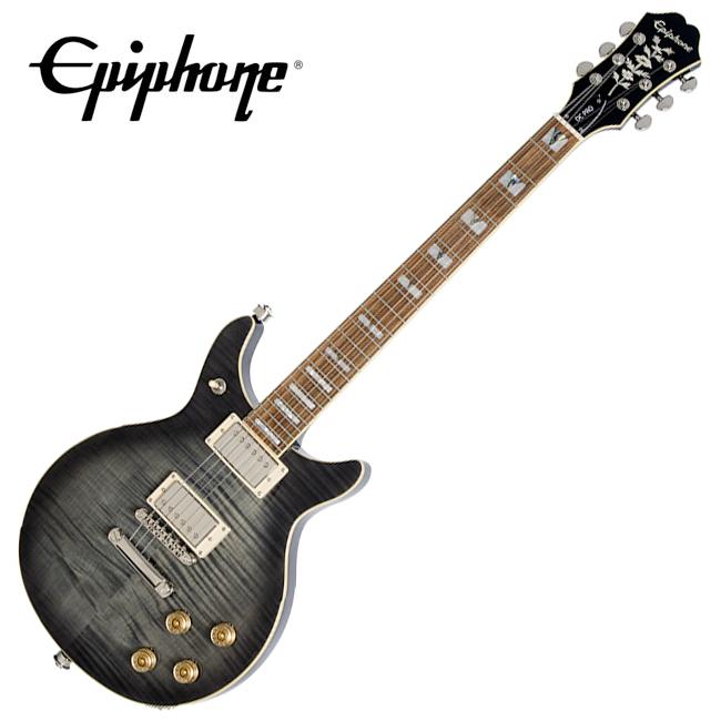 Epiphone DC Pro - Midnight Ebony (ENG2MENH1)