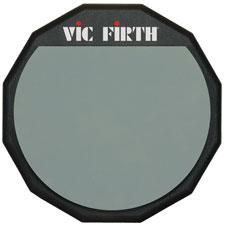 <font color=#262626>Vic Firth Practice Pads (PAD6) / 빅퍼스 6인치 드럼패드</font>