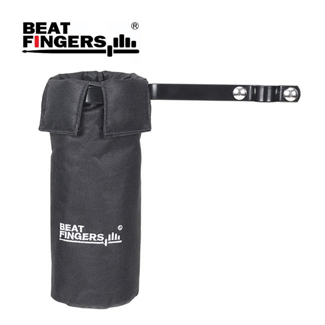 BEAT FINGERS 드럼스틱홀더 스틱꽂이 BF-SH1B (주머니형)
