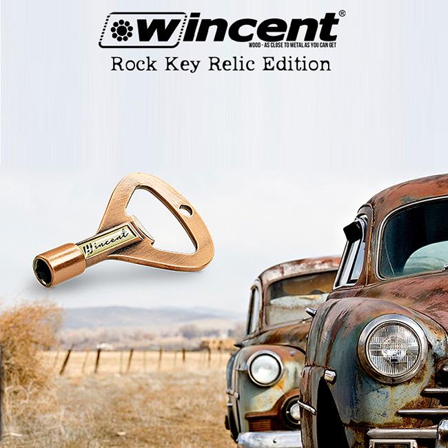 Wincent RockKey Relic Edition (드럼키)